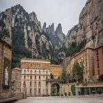 Excursión Montserrat