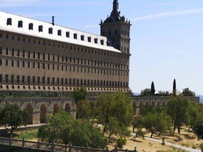 2x1 Escorial+Segovia