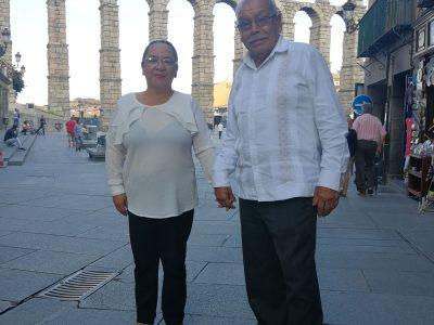 Acueducto Segovia Clientes