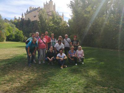 Alcazar Segovia ctes