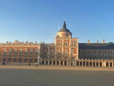 Aranjuez Palacio