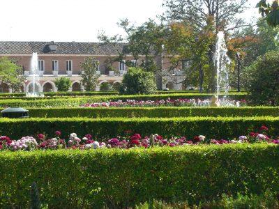 Aranjuez jardines 2