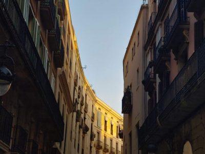 Barrio gótico 2