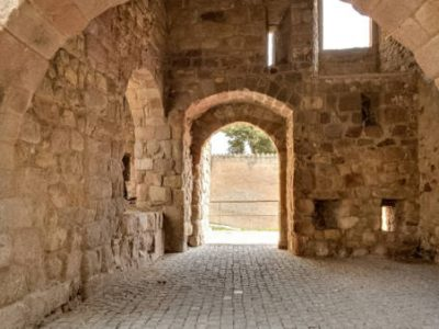 Costa Brava castell-platja-daro