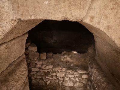 Cuevas Toledo