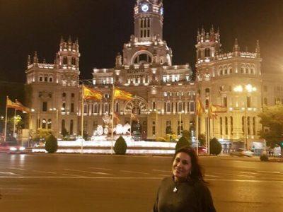 Madrid Cliente
