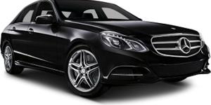 Mercedes E Portada