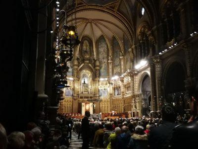Montserrat Coro(1)