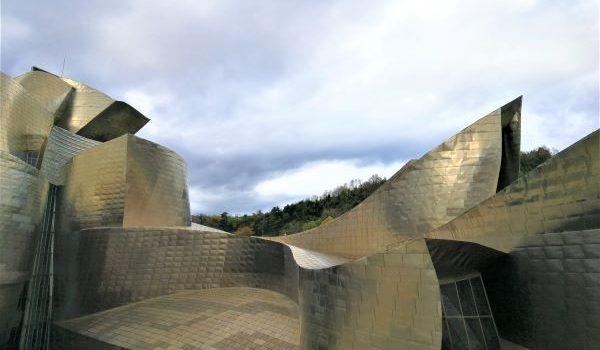 Museo Guggenheim Bilbao(1)