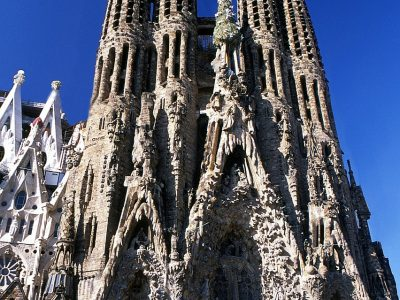 Sagrada Familia #2