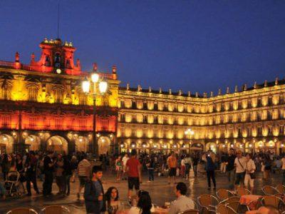 Salamanca Plaza Noche(1)