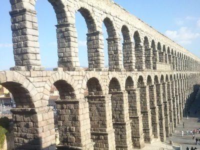 Segovia Acueducto(1)
