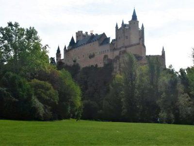 Segovia- Alcazar(1)