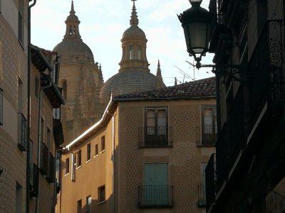 Segovia Callejón