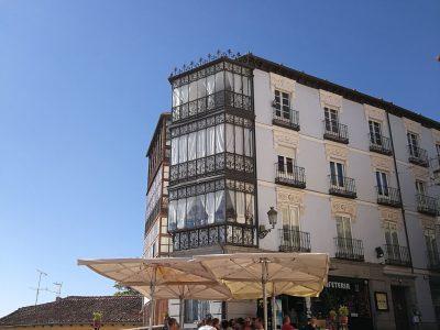 Segovia mirador