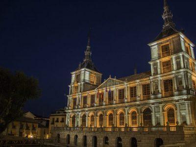 Toledo noche 1