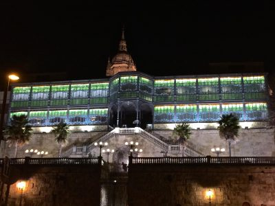 museo casa lis Salamanca